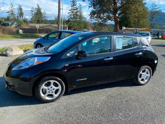 2012 Nissan LEAF SV in Eastsound, WA 98245