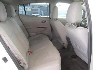 2012 Nissan LEAF SV Gardena, California 12