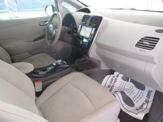 2012 Nissan LEAF SV Gardena, California 8