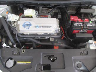 2012 Nissan LEAF SV Gardena, California 15