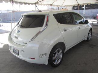 2012 Nissan LEAF SV Gardena, California 2