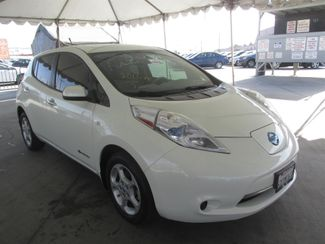 2012 Nissan LEAF SV Gardena, California 3