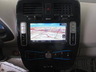 2012 Nissan LEAF SV Gardena, California 6