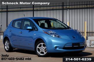 2012 Nissan LEAF SL in Plano, TX 75093