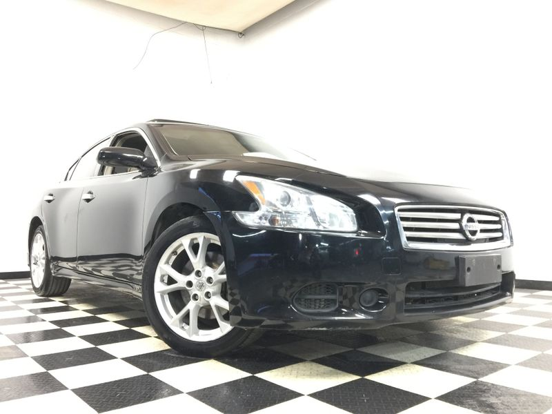 2012 Nissan Maxima *Get APPROVED In Minutes!*   The Auto Cave in Addison