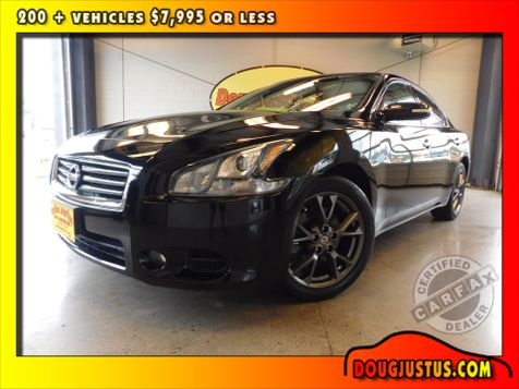 2012 Nissan Maxima 3.5 S w/Limited Edition Pkg in Airport Motor Mile ( Metro Knoxville ), TN
