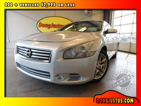 2012 Nissan Maxima 3.5 S in Airport Motor Mile ( Metro Knoxville ), TN