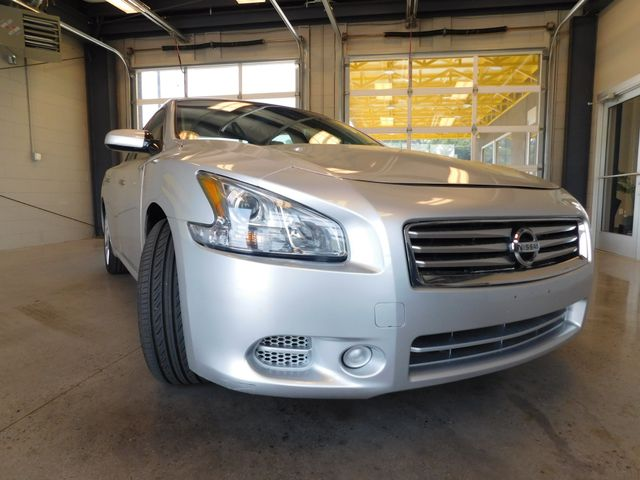 2012 Nissan Maxima 3.5 S in Airport Motor Mile ( Metro Knoxville ), TN 37777