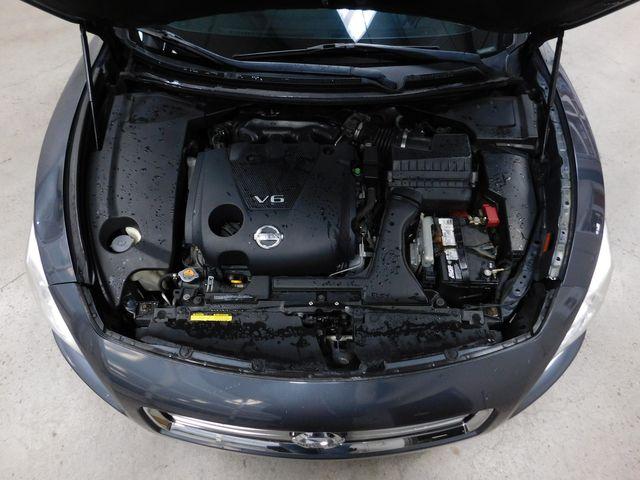 2012 Nissan Maxima 3.5 SV w/Premium Pkg in Airport Motor Mile ( Metro Knoxville ), TN 37777