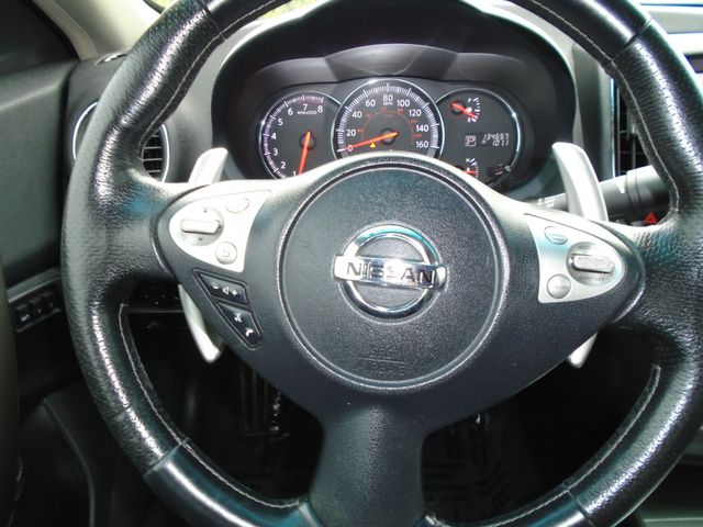 2012 Nissan Maxima 3.5 SV w/Sport Pkg in Atlanta, GA 30004