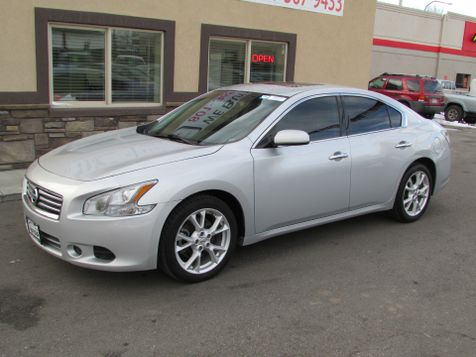 2012 Nissan Maxima 3.5 S w/Limited Edition Pkg in , Utah