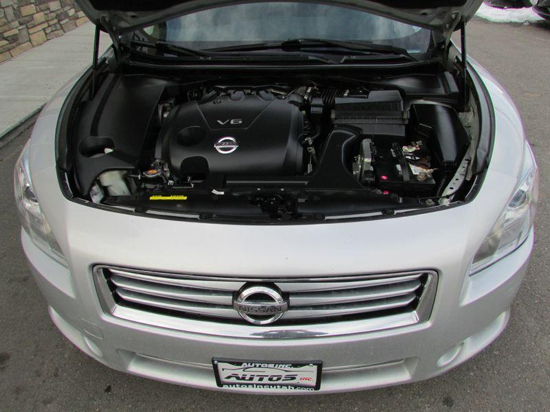 2012 Nissan Maxima SV  city Utah  Autos Inc  in , Utah