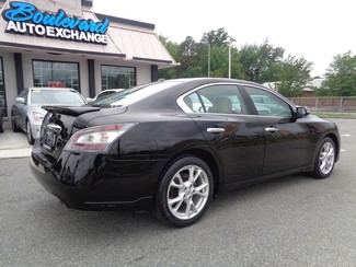 2012 Nissan Maxima 3.5 SV Charlotte, North Carolina 6