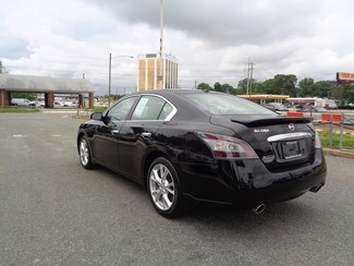 2012 Nissan Maxima 3.5 SV Charlotte, North Carolina 7