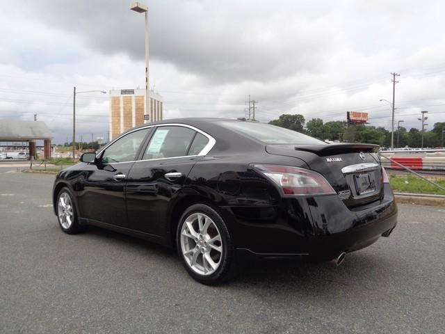 2012 Nissan Maxima 3.5 SV in Charlotte, North Carolina 28212