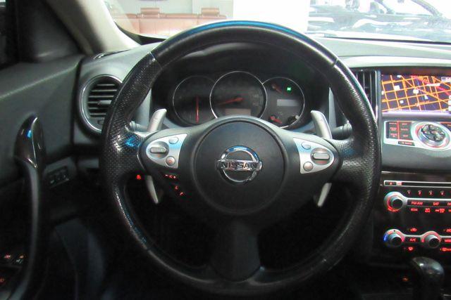 2012 Nissan Maxima 3.5 SV w/Premium Pkg Chicago, Illinois 15