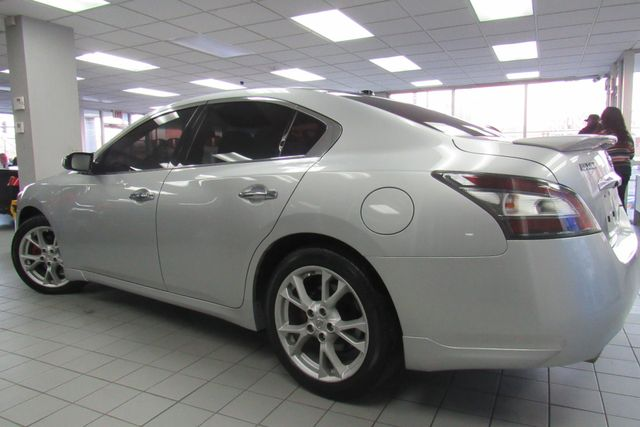 2012 Nissan Maxima 3.5 SV w/Premium Pkg Chicago, Illinois 3