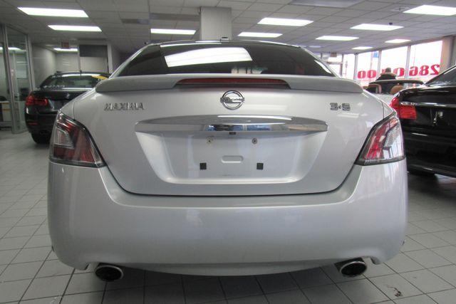 2012 Nissan Maxima 3.5 SV w/Premium Pkg Chicago, Illinois 4