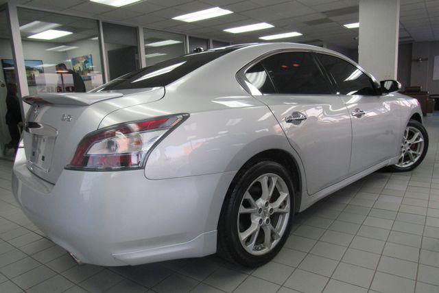2012 Nissan Maxima 3.5 SV w/Premium Pkg Chicago, Illinois 5