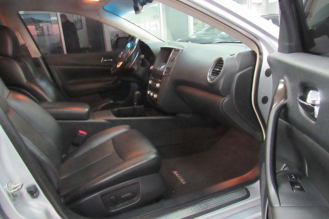 2012 Nissan Maxima 3.5 SV w/Premium Pkg Chicago, Illinois 7