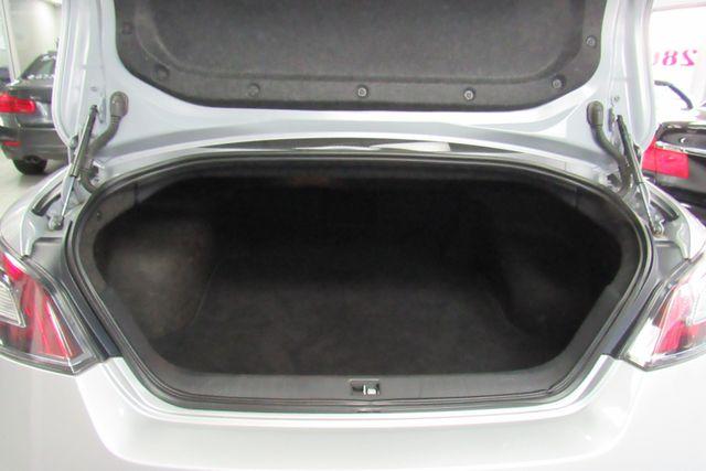 2012 Nissan Maxima 3.5 SV w/Premium Pkg Chicago, Illinois 6