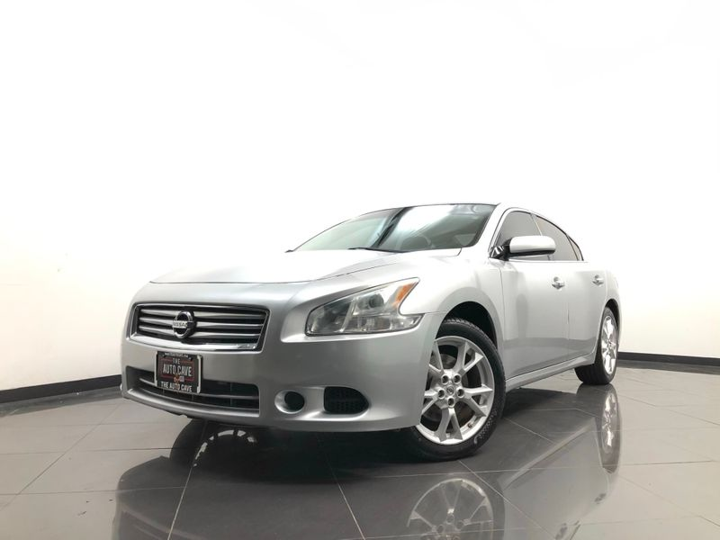 2012 Nissan Maxima *Affordable Payments* | The Auto Cave in Dallas