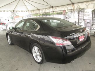 2012 Nissan Maxima 3.5 S Gardena, California 1