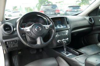 2012 Nissan Maxima 3.5 S w/Limited Edition Pkg Hialeah, Florida 11