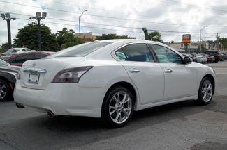 2012 Nissan Maxima 3.5 S w/Limited Edition Pkg Hialeah, Florida 3