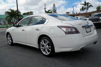 2012 Nissan Maxima 3.5 S w/Limited Edition Pkg Hialeah, Florida 5