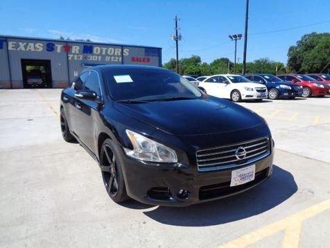 2012 Nissan Maxima 3.5 SV  in Houston