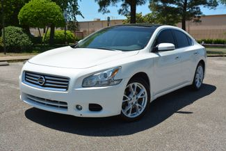 2012 Nissan Maxima 3.5 SV w/Premium Pkg in Memphis Tennessee, 38128
