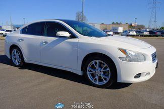2012 Nissan Maxima 3.5 SV w/Premium Pkg in Memphis, Tennessee 38115