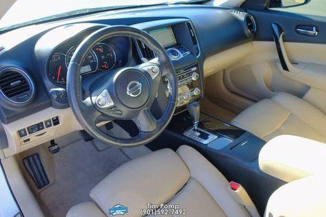 2012 Nissan Maxima 3.5 SV w/Premium Pkg   Memphis, Tennessee   Tim Pomp - The Auto Broker in Memphis, Tennessee