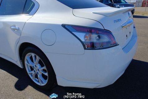 2012 Nissan Maxima 3.5 SV w/Premium Pkg | Memphis, Tennessee | Tim Pomp - The Auto Broker in Memphis, Tennessee