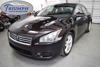 2012 Nissan Maxima 3.5 SV w/Premium Pkg in Memphis, TN 38128