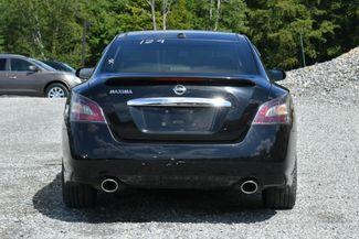 2012 Nissan Maxima 3.5 SV Naugatuck, Connecticut 3