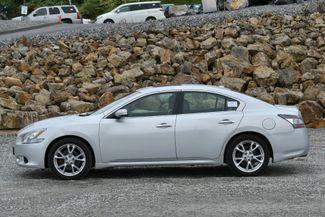 2012 Nissan Maxima 3.5 SV Naugatuck, Connecticut 1