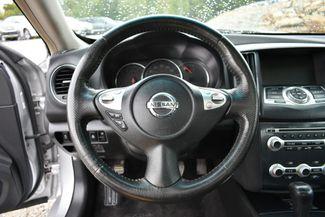 2012 Nissan Maxima 3.5 SV Naugatuck, Connecticut 21