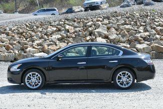 2012 Nissan Maxima 3.5 SV w/Premium Pkg Naugatuck, Connecticut 3