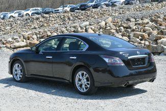 2012 Nissan Maxima 3.5 SV w/Premium Pkg Naugatuck, Connecticut 4