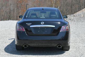 2012 Nissan Maxima 3.5 SV w/Premium Pkg Naugatuck, Connecticut 5