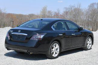 2012 Nissan Maxima 3.5 SV w/Premium Pkg Naugatuck, Connecticut 6