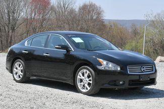 2012 Nissan Maxima 3.5 SV w/Premium Pkg Naugatuck, Connecticut 8