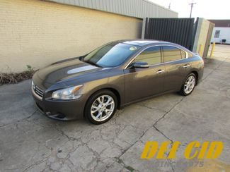 2012 Nissan Maxima 3.5 SV PREMIUM, FULLY LOADED! CARFAX CERTIFIED! in New Orleans Louisiana, 70119