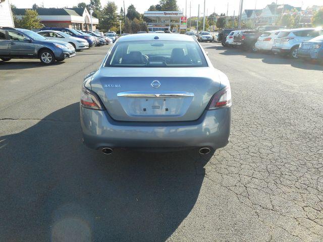 2012 Nissan Maxima 3.5 SV in New Windsor, New York 12553