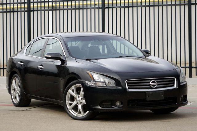 2012 Nissan Maxima SV SPORT PKG*** RATES AS LOW AS 1.99 APR* ***
