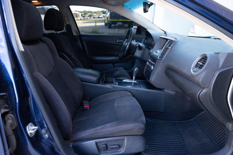 2012 Nissan Maxima S in Rowlett, Texas