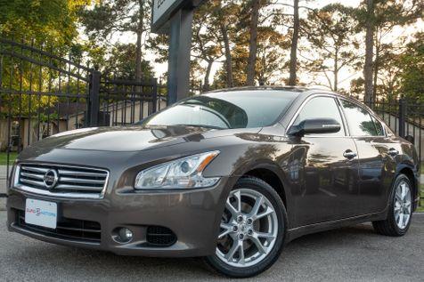 2012 Nissan Maxima 3.5 SV w/Premium Pkg in , Texas