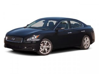 2012 Nissan Maxima 3.5 SV w/Premium Pkg in Tomball, TX 77375